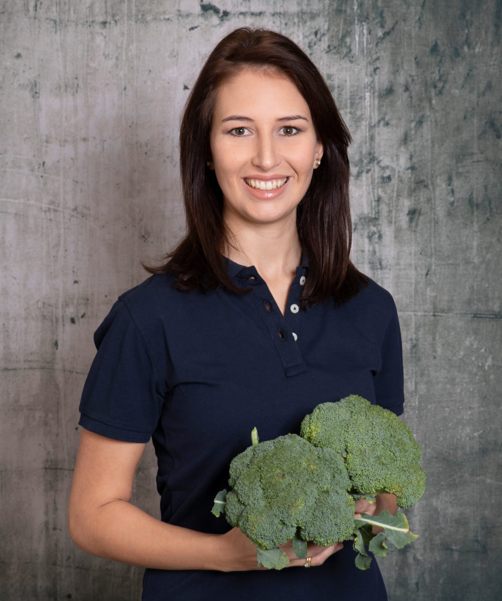 Stephanie Giner