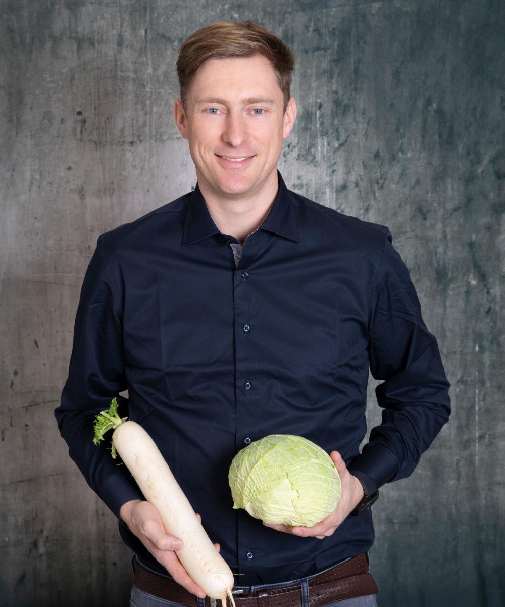 Hannes Rinnergschwentner