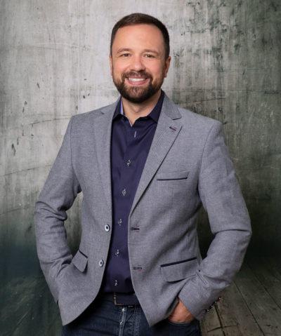 Andreas Giner